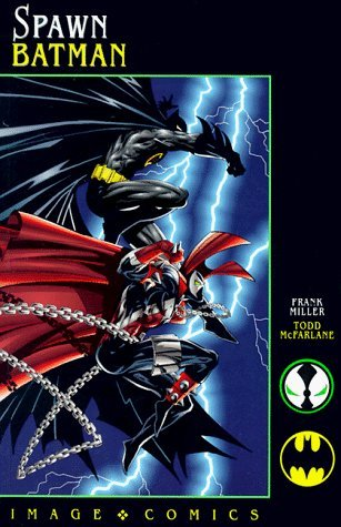 Spawn: Batman by Frank Miller (1994-01-01)