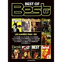 Best of best : Les années 1968-1979