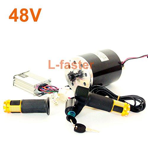 24V 500W 2800 RPM E Scooter RC Elektro Motor Generator Elektromotor MY1020