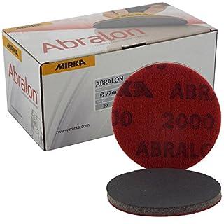 Mirka Abralon Ø 77mm 3