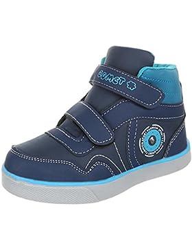 Kinder Schuhe, 1-6, FREIZEITSCHUHE SPORTLICHE SNEAKERS