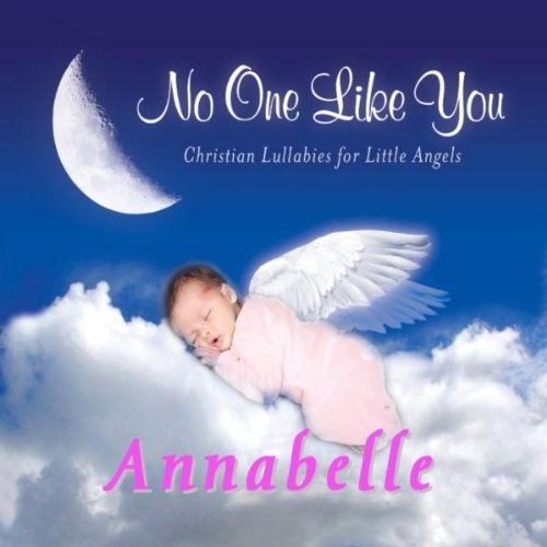 Annabelle, Close Your Eyes (Amabel, Anabel, Anna Belle, Annabel)