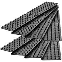 Medipaq® Non-Slip Mat and Rug Grippers (PACK of 8) -STOP Your Mats and Rugs from Slipping and Sliding!