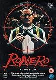 Romero [DVD] [NTSC]