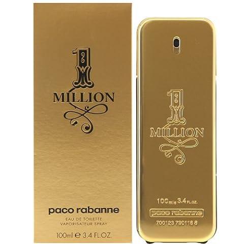 Parfum Homme Diesel - Paco Rabanne One Million Eau de Toilette
