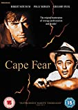 Best unknown Capes - Cape Fear [DVD] Review