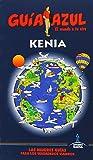 Kenia Guía Azul (Guias Azules)