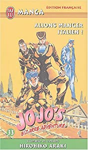 Diamond is Unbreakable - Jojo's Bizarre Adventure Saison 4 Edition simple Tome 5