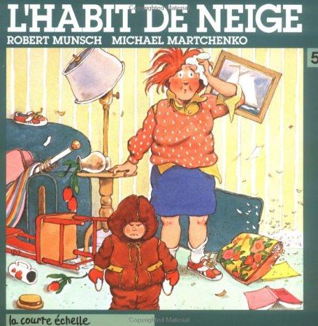 L'Habit De Neige: #5