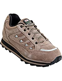 Lakhani Men's Brown Sport Running Shoes
