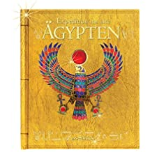 Expedition ins alte Ägypten. Die Suche nach dem Grab des Osiris - Das Reisetagebuch von Miss Emily Sands, November 1926
