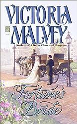 Fortune's Bride (Sonnet Books)