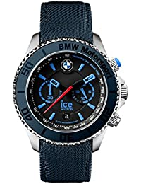 ICE WATCH - Hiele el reloj RELOJ BMW chrono gran BM.CH.BLB.B.L.14