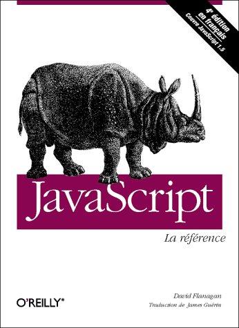 JavaScript par David Flanagan