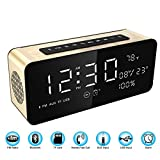 Alarm Clocks Radios Review and Comparison