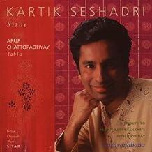 Guruvandhana by Kartik Seshadri (2007-06-12)