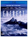Everest [Blu-Ray]+[Blu-Ray 3D] [Region Free] (IMPORT) (Keine deutsche Version)