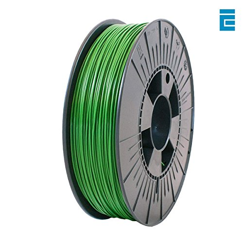 ICE Filaments ICEFIL1PLA186 PLA filament, 1.75mm, 0.75 kg, Grassy Green