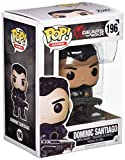 "Funko 12189 Actionfigur ""Gears of War: Dominic Santiago"""