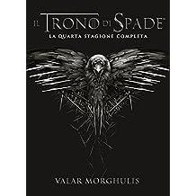 Il Trono Di Spade  - Stagione 04