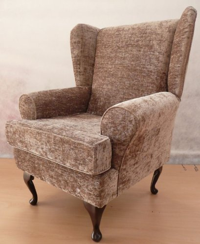 mink-chenille-queen-anne-design-wing-back-fireside-high-back-chair-ideal-bedroom-or-living-room-furn
