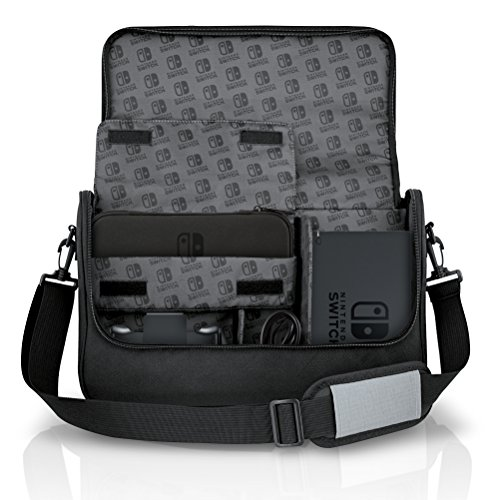 Power A - Everywhere Messenger Bag (Nintendo Switch)