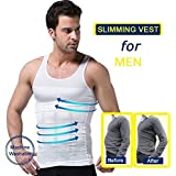 Vardhaman GoodwillMen Slim N Lift Body Shaper (M)