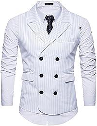 e8f02e4faaa20 Whites Men s Waistcoats  Buy Whites Men s Waistcoats online at best ...
