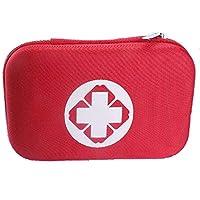 TourKing Tragbare Erste-Hilfe-Ausrüstung, medizinisches Überlebenstasche, Mini-Notfalltasche 22 Stück für Auto... preisvergleich bei billige-tabletten.eu