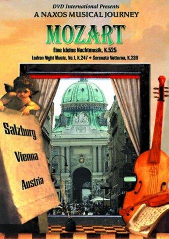 Mozart, W.A. - Eine kleine Nachtmusik, Lodronsche Nachtmusik, Serenata Notturna (NTSC)