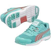Puma Faas 500 S V2 Women's Trainers Running Fitness 187317 01, Tamaño de Zapato:EUR 38.5
