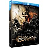 Conan - Édition Combo Blu-ray 2D + DVD