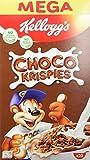 Kellogg's Choco Krispies Classic, 4er Pack (4 x 600 g)