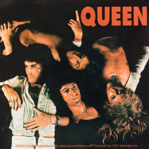 Queen – Sheer Heart Attack (Queen Hearts Of Hat)