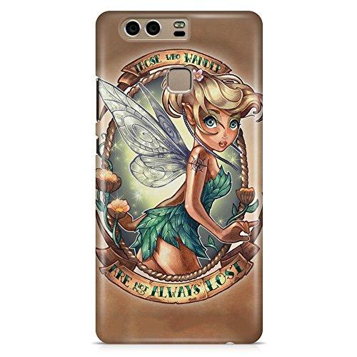 Italiancasedesign cover trilly fatina principessa neverland compatibile con huawei p8 - p8 lite - p8 lite 2017 - p9 - p9 lite - p9 plus - p10 - p10 lite - p10 plus - honor 8 - honor 9
