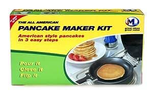 JML Pancake Maker kit