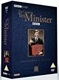 The Complete Yes Minister - Series 1-3 [4 DVD Collector's Boxset] [UK Import]