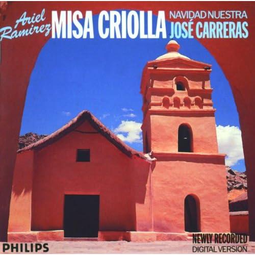 Ramirez: Missa Criolla; Navidad Nuestra; Navidad en Verano
