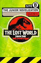 The Lost World: Jurassic Park : the Junior Novelization