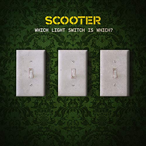 Which Light Switch Is Which?