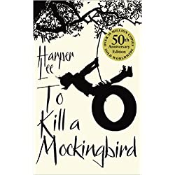 To Kill a Mockingbird Paperback – Special Edition, 24 Jun 2010 by Harper Lee