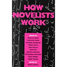 How Novelists Work