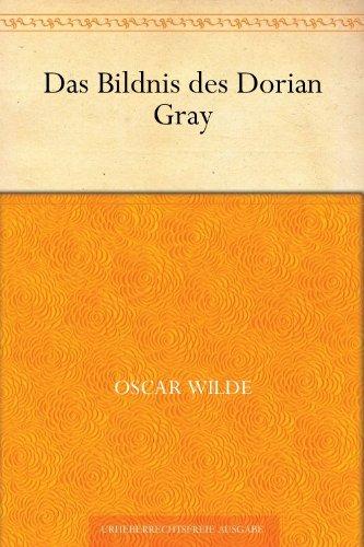 Das Bildnis des Dorian Gray von [Wilde, Oscar]