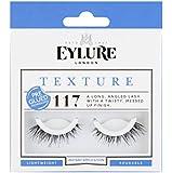 Eylure 117 Pre Glued Strip Lashes