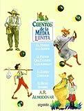 Cuentos de la media lunita volumen 12: Volumen XII (del 45 al 48) (Infantil - Juvenil - Cuentos De La Media Lunita - Volúmenes En Cartoné)