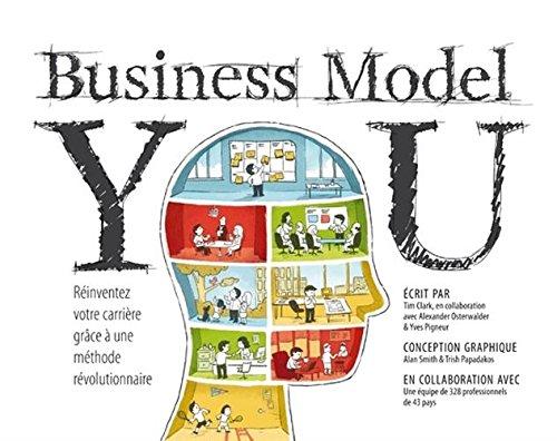 Business Model You : Rinventez votre carrire grce  une mthode rvolutionnaire