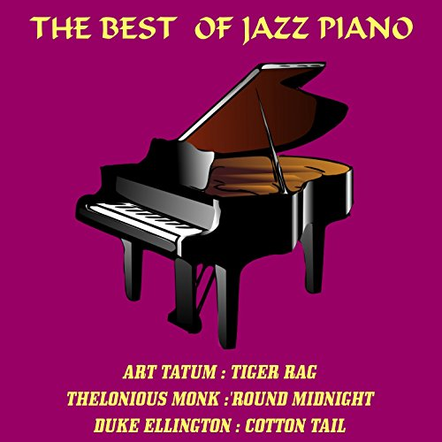 The Best of Jazz Piano