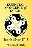 Essential Concepts of Tai Chi