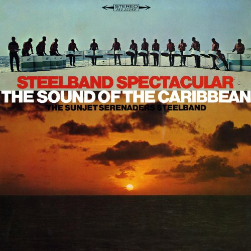 Steelband Spectacular - The So...