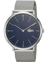 Lacoste De los hombres Watch Moon Reloj 2010900